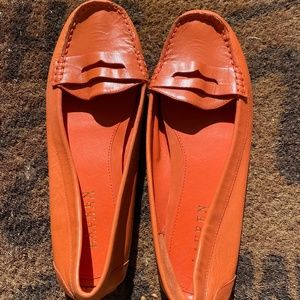 Pre-owned Ralph Lauren Loafers (US Women's size 9)